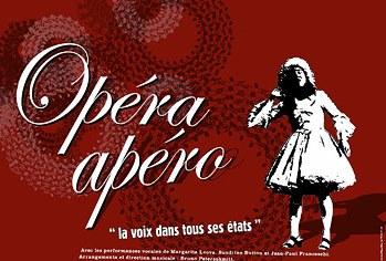 2002 – OPERA APERO