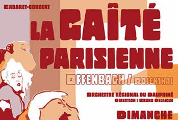 2004 – LA GAITE PARISIENNE