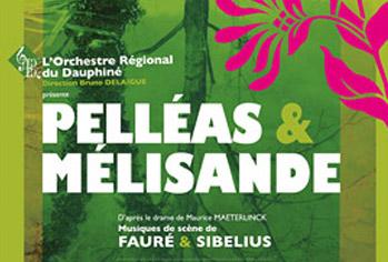 2007 – PELLÉAS & MÉLISANDE