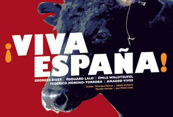 2010 – VIVA ESPAÑA