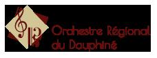 Orchestre Régional du Dauphiné