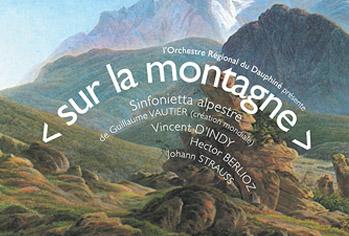 2013 – SUR LA MONTAGNE