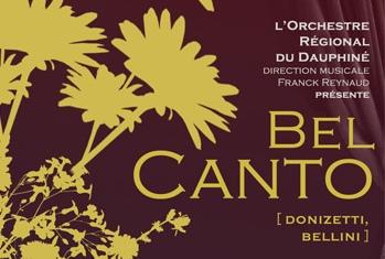 2012 – CONCERT BEL CANTO