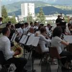 Concert CHU 20 juin 2015