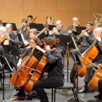 Concert Crolles 23 nov. 2014