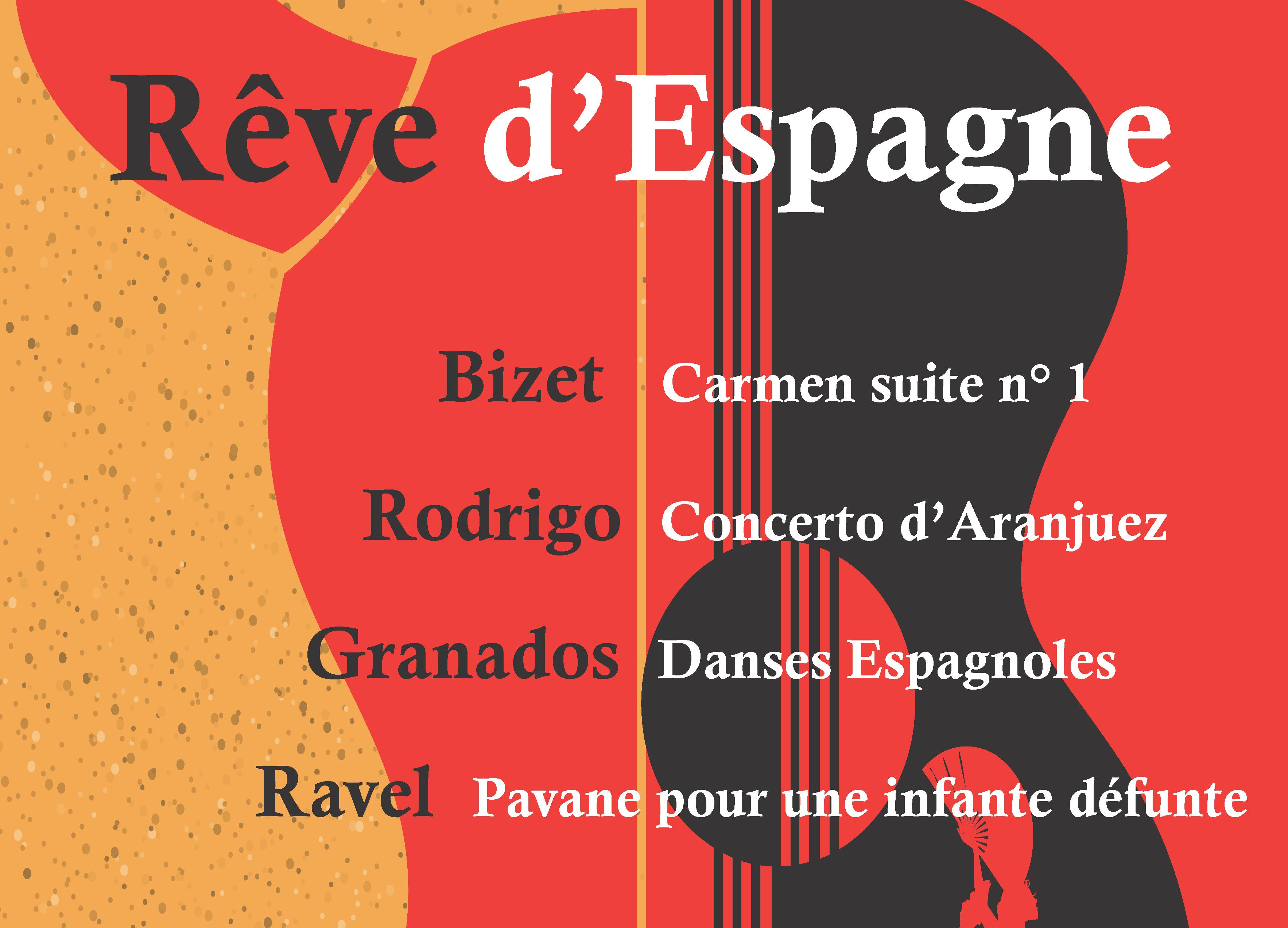 2019 – RÊVE D'ESPAGNE